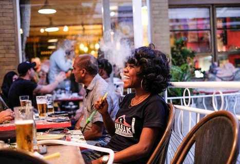 Megacity Lagos: Platz für Himmel und Hölle | Afrika | Scoop.it