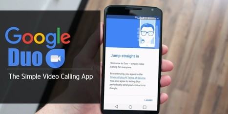 Google Duo App Review: The Simple Video Calling App - Internetseekho | Latest Tech News and Tips | Scoop.it