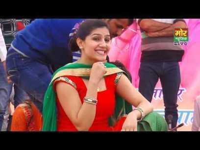 Chori Tu Patola Sapna Dance Video | Sapna Dance | Scoop.it