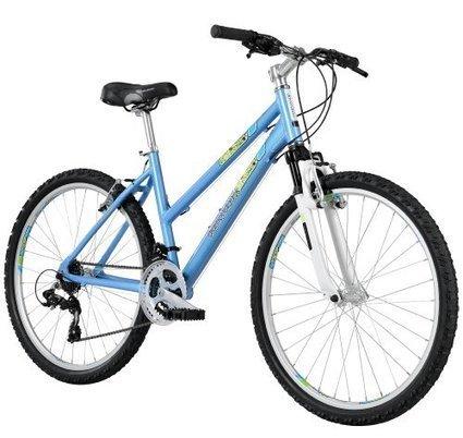 dff501fcf79 Diamondback Bicycles Lustre 2 Women s Mountain Bike (26-Inch..