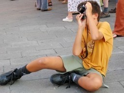 Essential Lessons for Teaching Kids to Take Photos | 21 Steps 2 Perfect Photos | Photography Tips | Scoop.it