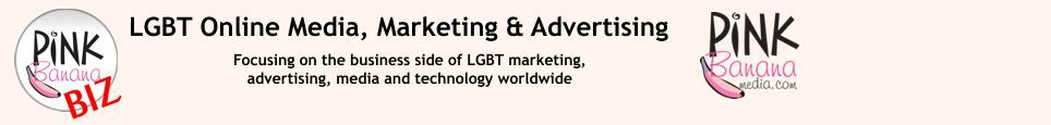 LGBT Online Media, Marketing and Advertising