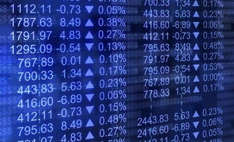 James Rickards on the Huge Threats to the Financial Markets | Algorithmic Trading | Scoop.it