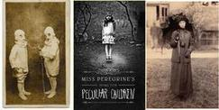 Miss Peregrine's Home for Peculiar Children - Utica Observer Dispatch (blog)   Brink Library Links   Scoop.it