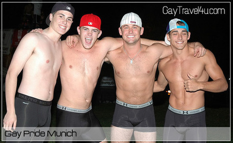 Teen boys wearing tranny clothes