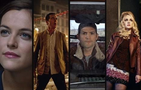 Quatre séries à guetter en avril (hormis «Game of Thrones») | BRAIN SHOPPING • CULTURE, CINÉMA, PUB, WEB, ART, BUZZ, INSOLITE, GEEK • | Scoop.it