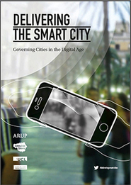 UK cities spend £23 million annually on IT   seven key principles for smart city investment   Arup   The Programmable City   Scoop.it