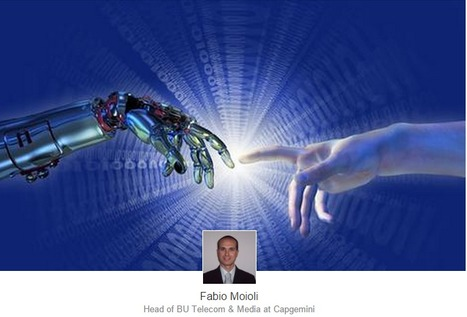 Internet of Everything: Technologies & Minds  (How the future is happening now) | Internet Of Things | Pedalogica: educación y TIC | Scoop.it