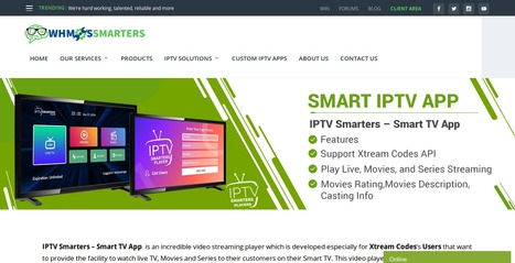 Big Announcement That Our IPTV Smarters is Now