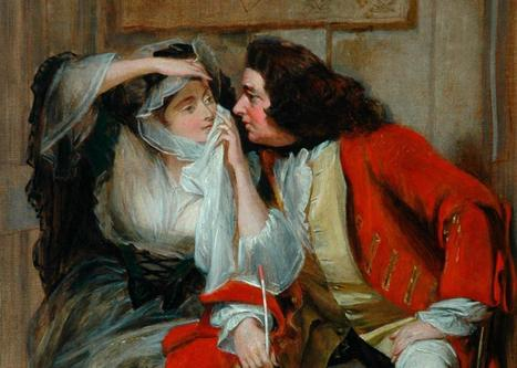 Was Tristram Shandy Ahead of Its Time—or Was the 18th Century Weirder Than We Think? | What's the Story? | Scoop.it