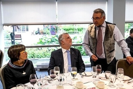 Nunavik leaders share region's plan for the future in Quebec - Nunatsiaq News | Inuit Nunangat Stories | Scoop.it