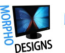 Linkable Ladies - Morpho Designs   Art - Craft - Design- Net   Scoop.it