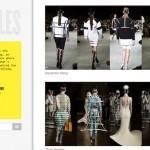 The Best New Fashion Social Media | Digital Fashion Marketing | Scoop.it
