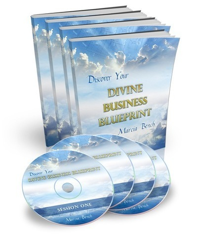 Marcia Bench - Discover Your Divine Business Blueprint | Visualisation | Scoop.it