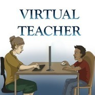 Virtual Teacher Program Certificate | Coursera | Teacher Librarians: Networking and Professional Development. | Scoop.it