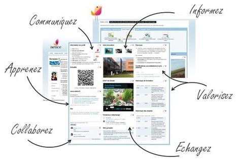 e-Portfolio : quelles démarches d'apprentissage | Le portfolio de développement professionnel continu | Scoop.it