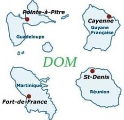 Crédit Moderne : La Réunion, Guadeloupe, Martinique, Guyane! | crédit : Divers, humour et vidéos | Scoop.it