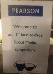 Reflections on Pearson Canada's Social Media Summit | Social Media Article Sharing | Scoop.it