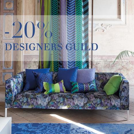 tricia guild\' in Tissu d\'ameublement, art textile et papier peint ...