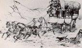 Jean (vers 1800): le conducteur de diligence | | Chroniques d'antan et d'ailleurs | Scoop.it