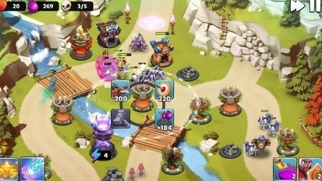 Castle creeps td hack mod Apk' in Games | Scoop it