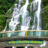 Bakthang Waterfalls an Eco-Friendly Spot In Gangtok