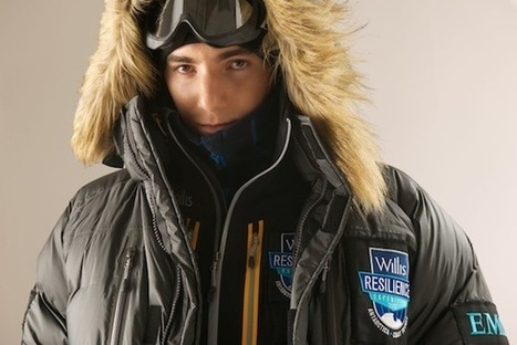 Teenage Polar Explorer To Attempt South Pole Speed Record | TeensScienceandSoul | Scoop.it