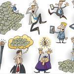 The Era Of Easy Riches In Mobile Apps Is Over   Technology is the Mind   Scoop.it