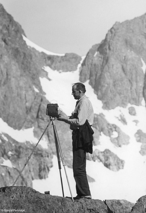a biography of ansel adams an american photographer