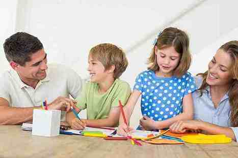 Parenting Advice: 5 Tips for building better parent child relationship | work | Scoop.it