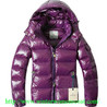 Moncler Coats for women  Z40KZ-524