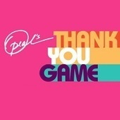 Fact/Fiction- Menagerie: 'gratitude network' game for Oprah Winfrey show | Medialia | Scoop.it
