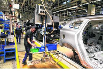 Volvo Cars gaat in zee met technische scholen - Het Nieuwsblad | Gent | Scoop.it