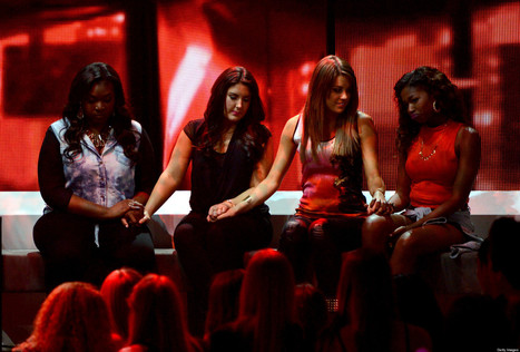 'Idol' Falls To Third Place In Reality Ratings War | TVFiends Daily | Scoop.it