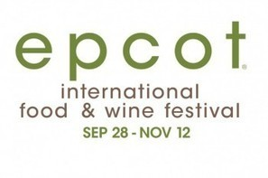 Epcot Food and Wine Festival News: Free Authentic Taste Seminar List | Amusement Parks | Scoop.it
