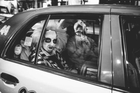 """Luc Kordas """"Street Is Raw. Street Is Real"""" 