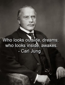 Carl Jung Depth Psychology: We also live in our dreams, we do not live only by day. | Aladin-Fazel | Scoop.it