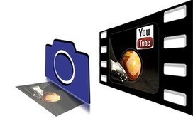 Trabajando con Youtube como material de estudio | Educación en Consuegra | Scoop.it