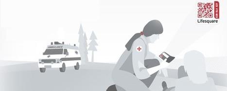 3.- Un QR que te puede salvar la vida | ADI! | Scoop.it