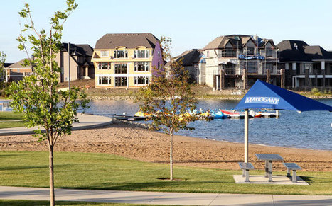 12-year-old girl dies of injuries after being pulled from water in Mahogany - Calgary Herald | up2-21 | Scoop.it