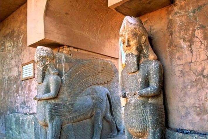 UNESCO draws action plan to safeguard Iraqi heritage | The Archaeology News Network | Kiosque du monde : Asie | Scoop.it