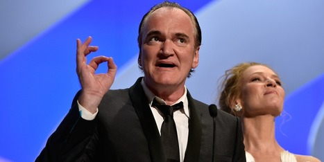 Quentin Tarantino Declares 'Cinema Is Dead' After Filmmakers Go Digital | On Hollywood Film Industry | Scoop.it