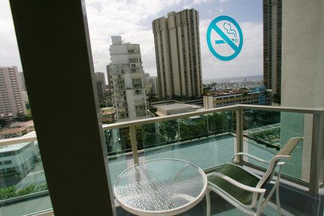 Smoke Permeates Nonsmoking Hotel Rooms | REAL World Wellness | Scoop.it