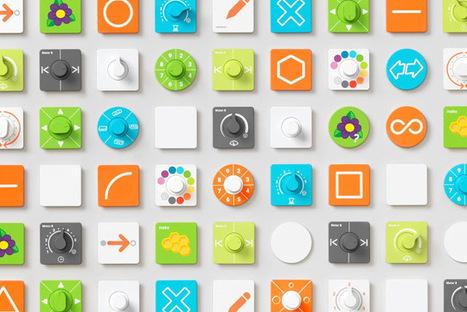 Project Blocks : Google se lance dans la programmation pour les jeunes enfants | Ressources pour les TICE en primaire | Scoop.it