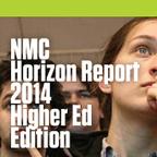 NMC Horizon Report > 2014 Higher Education Edition | Teachelearner | Scoop.it