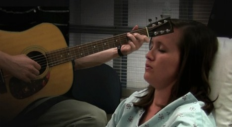 New study review examines benefits of music therapy for surgery patients | Open Mind & Open Heart | Scoop.it