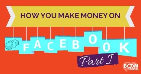 How You Make Money on Facebook – Part 1 | Social Media Magic | Scoop.it