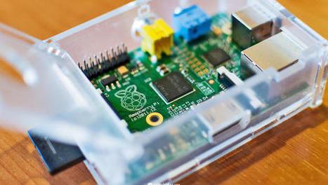 What's Next For Raspberry Pi, The $35 Computer Powering Hardware Innovation - Fast Company   Arduino, Netduino, Rasperry Pi!   Scoop.it