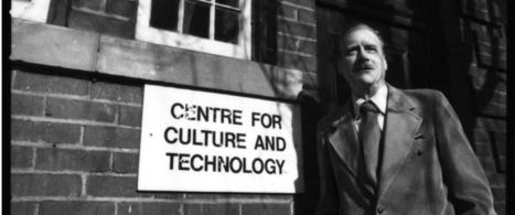 Entre el transmedia y McLuhan: hacia un storytelling científico transmedia? | Los Storytellers | Scoop.it