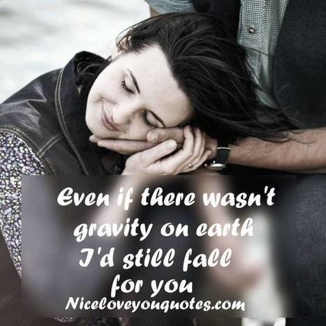 Nice Love You Quotes Scoop It